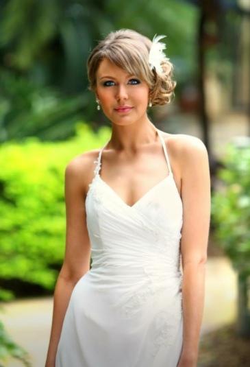 Kia Gown